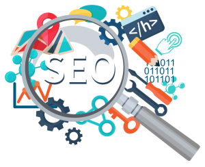 seo search engine optimisation agency